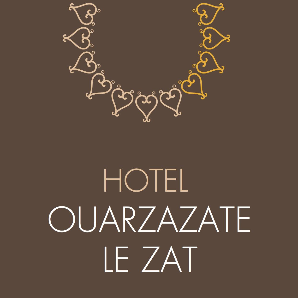 Ouarzazate Le Zat